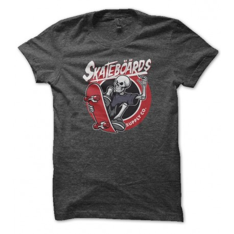 T-shirt Skateboaders Supply & Co