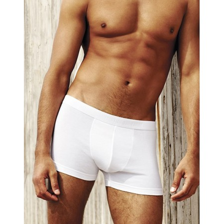 Classic Shorty x2 , Caleçon Fruit of the Loom, Pack de 2