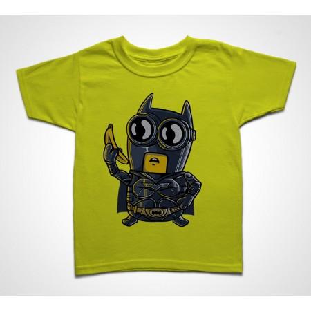 Tee shirt Enfant BatMinion