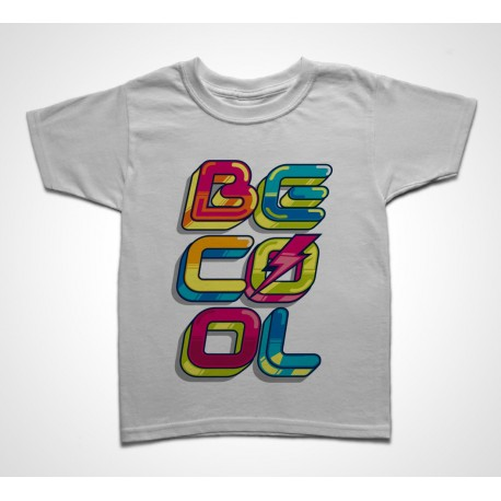 Tee shirt Enfant Be Cool