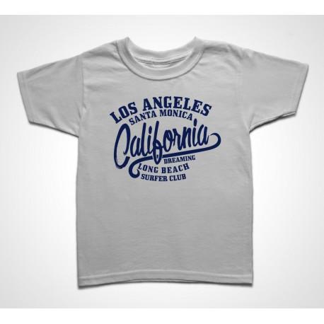 Tee shirt Enfant Los Angeles, Californie
