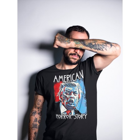 Tee Shirt Trump, American Horror Story