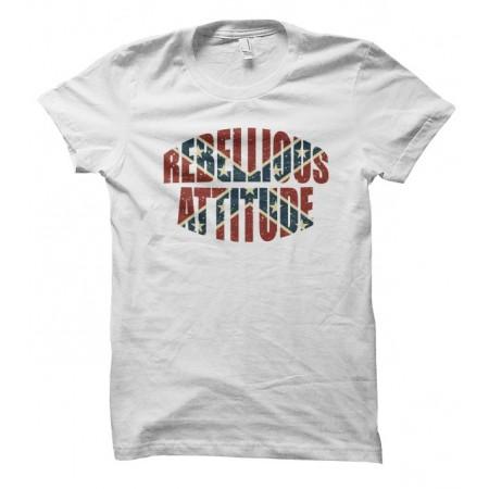 T-shirt Rebellius Attitude