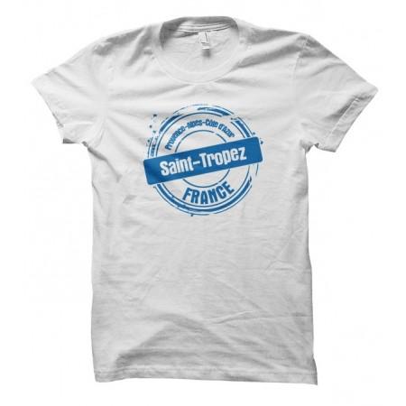 T-shirt St Tropez