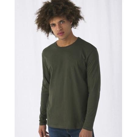 B&C T-Shirts Manches Longues 150 gr