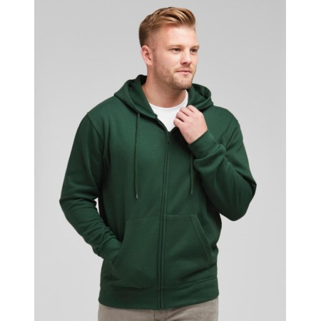 SG Sweat Shirt CAPUCHE Full Zip
