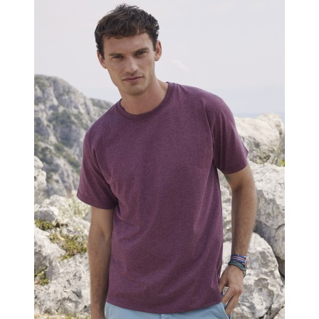 Fruit of the Loom T-Shirts Value Weight 165 gr