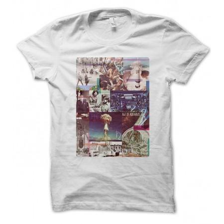 T-shirt Age of Aquarius