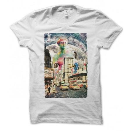 T-shirt Alternative Fifty Five