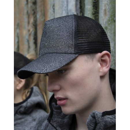 Result New York Sparkle Cap