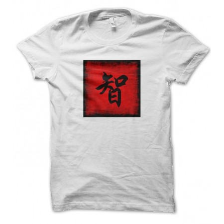 T-shirt Chineese