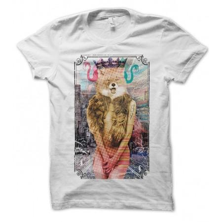 T-shirt Foxy Things