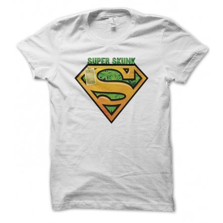 T-shirt Super SkunK