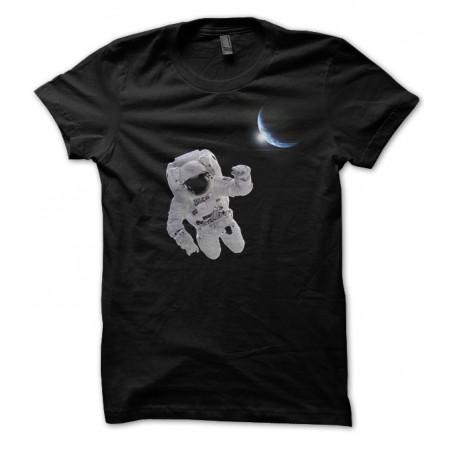T-shirt Space Man