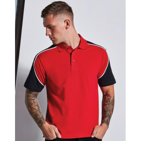 GameGear Classic Fit Monaco Polo